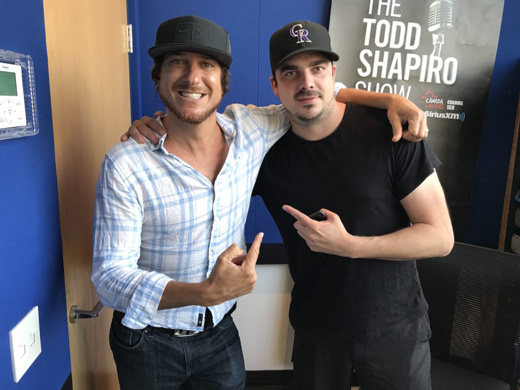 The Todd Shapiro Show: EP817