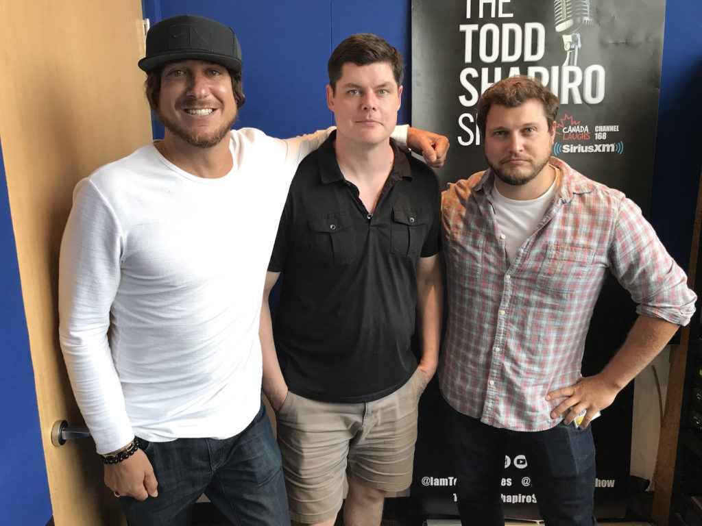 The Todd Shapiro Show: EP818
