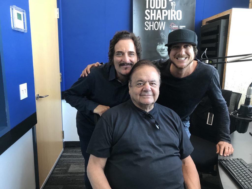 The Todd Shapiro Show: EP820