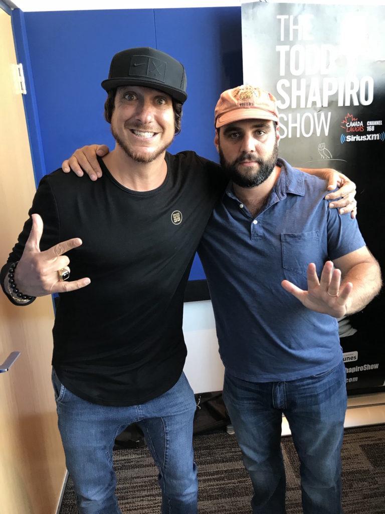 The Todd Shapiro Show: EP821