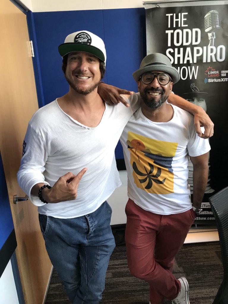 The Todd Shapiro Show: EP822