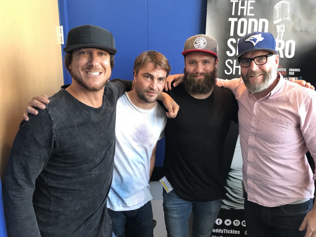 The Todd Shapiro Show: EP824