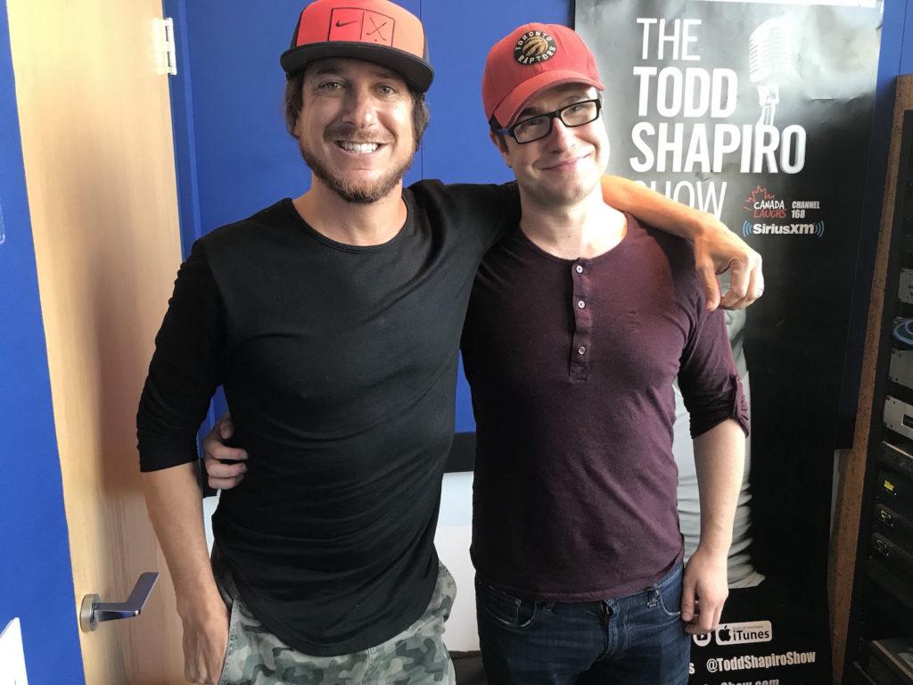 The Todd Shapiro Show: EP828