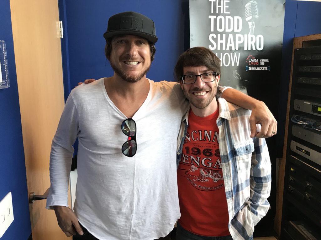 The Todd Shapiro Show: EP829