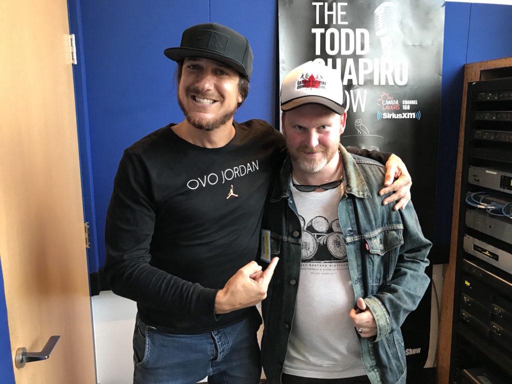 The Todd Shapiro Show: EP830
