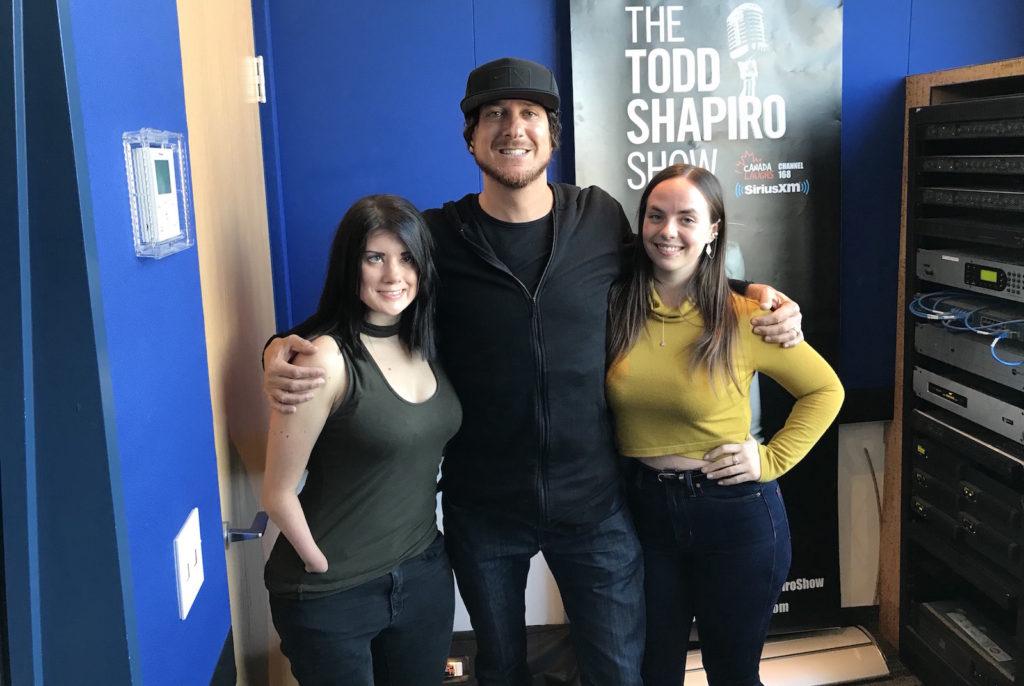 The Todd Shapiro Show: EP835