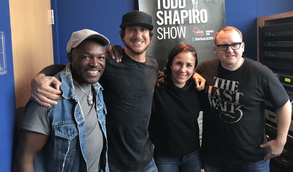 The Todd Shapiro Show: EP838
