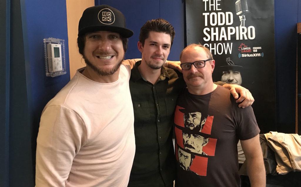 The Todd Shapiro Show: EP848