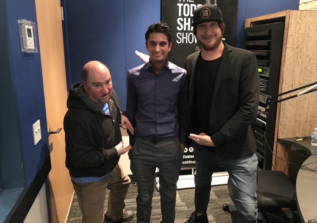 The Todd Shapiro Show: EP852