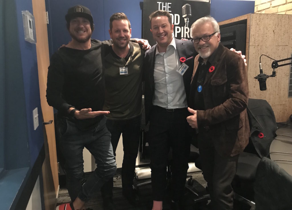 The Todd Shapiro Show: EP853