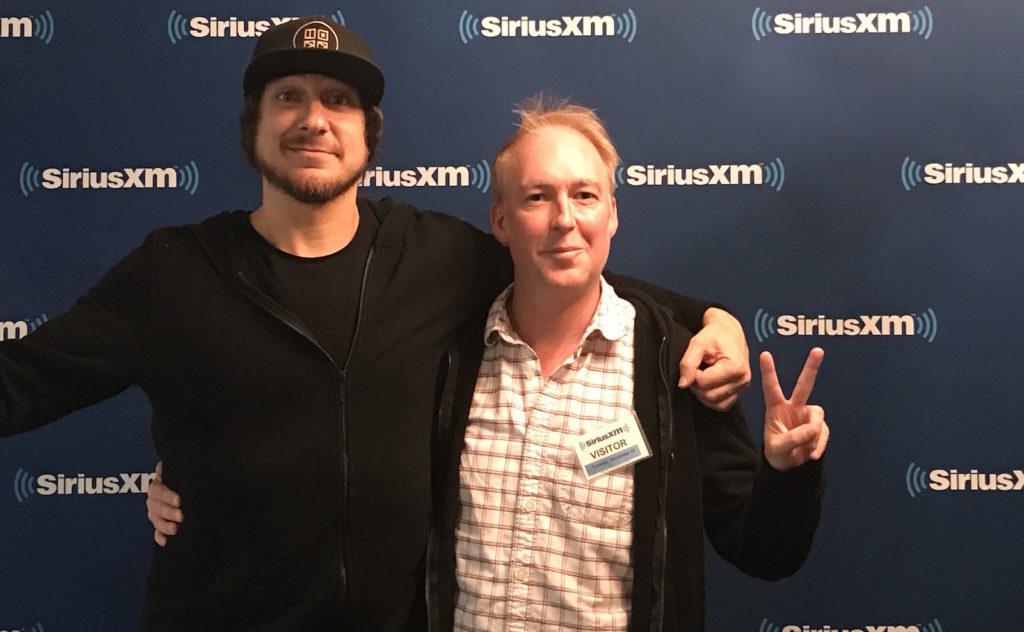 The Todd Shapiro Show: EP861