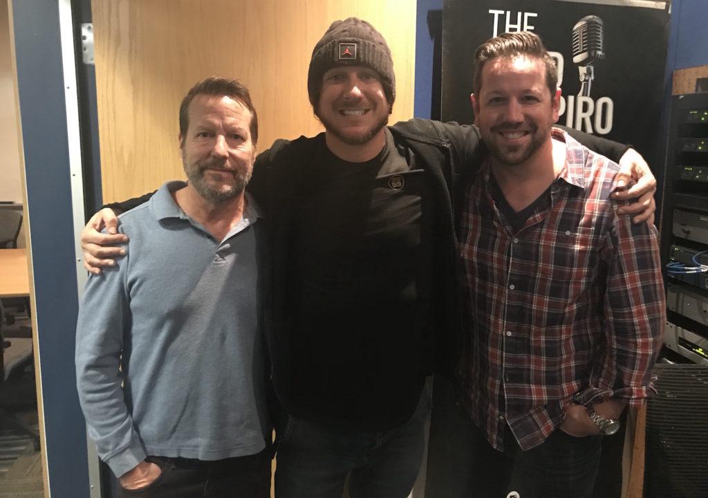 The Todd Shapiro Show: EP863