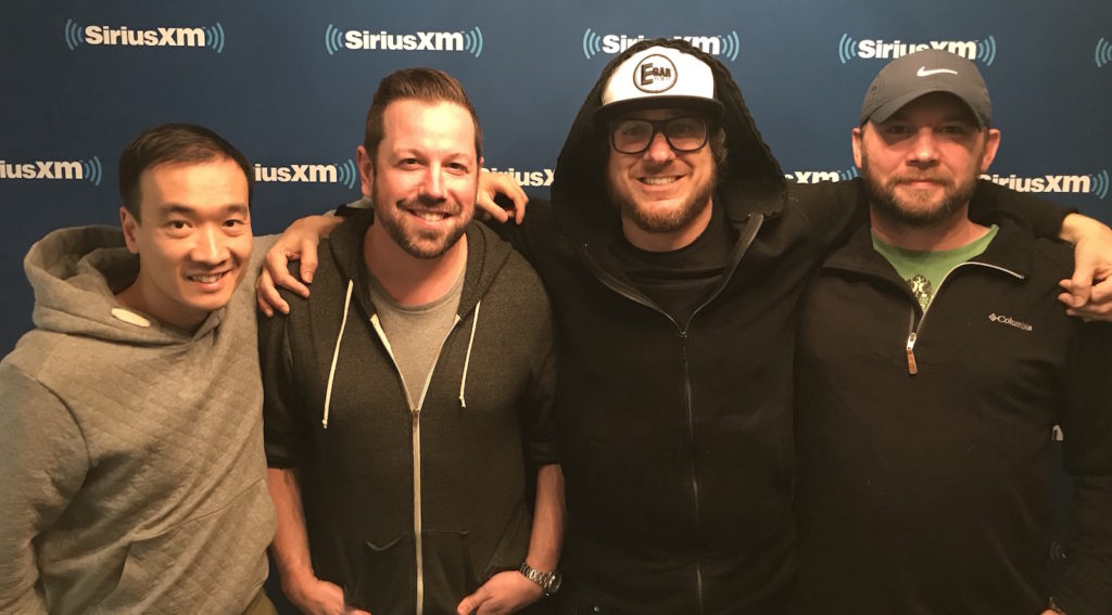 The Todd Shapiro Show: EP882
