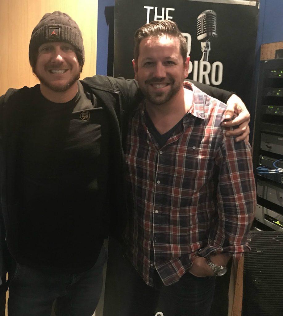 The Todd Shapiro Show: EP888