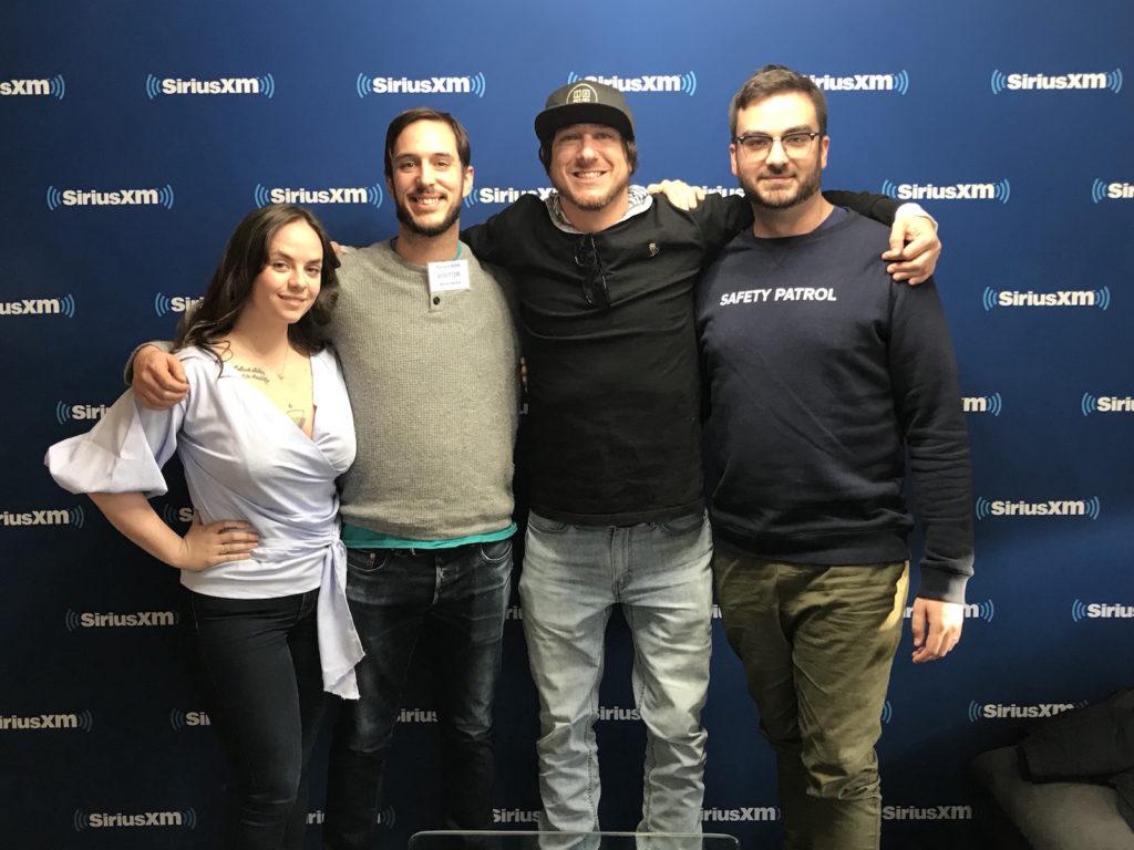 The Todd Shapiro Show: EP922