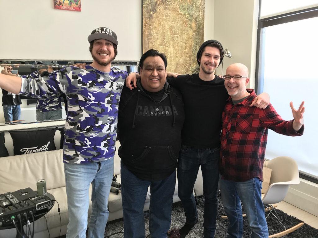 The Todd Shapiro Show: EP939