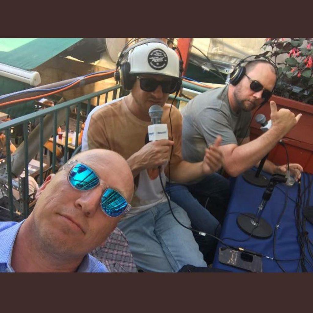 The Todd Shapiro Show: EP996