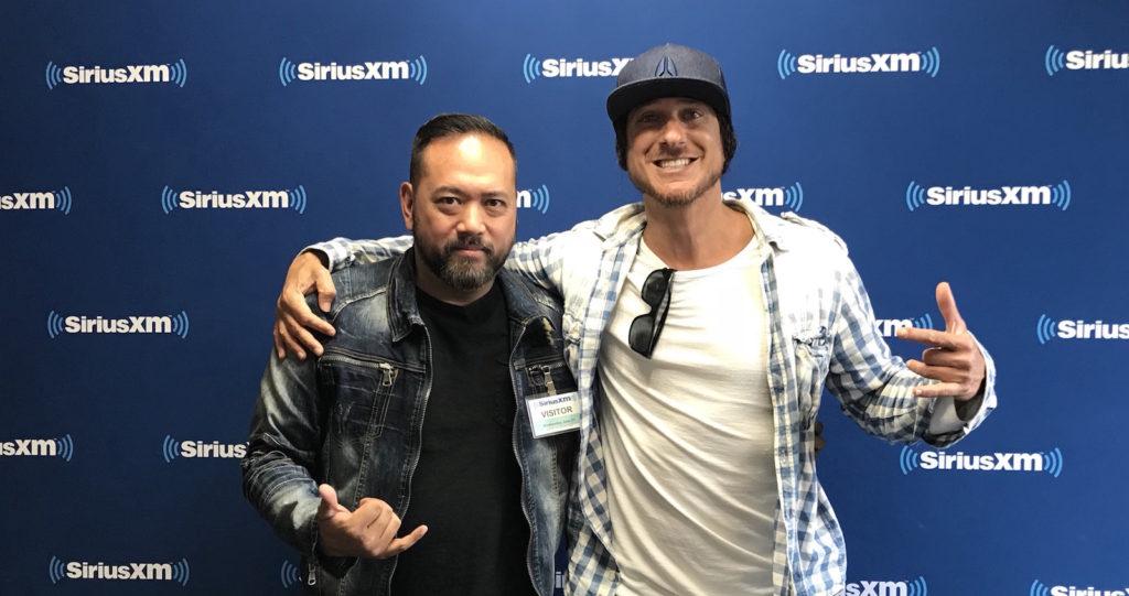The Todd Shapiro Show: EP1001
