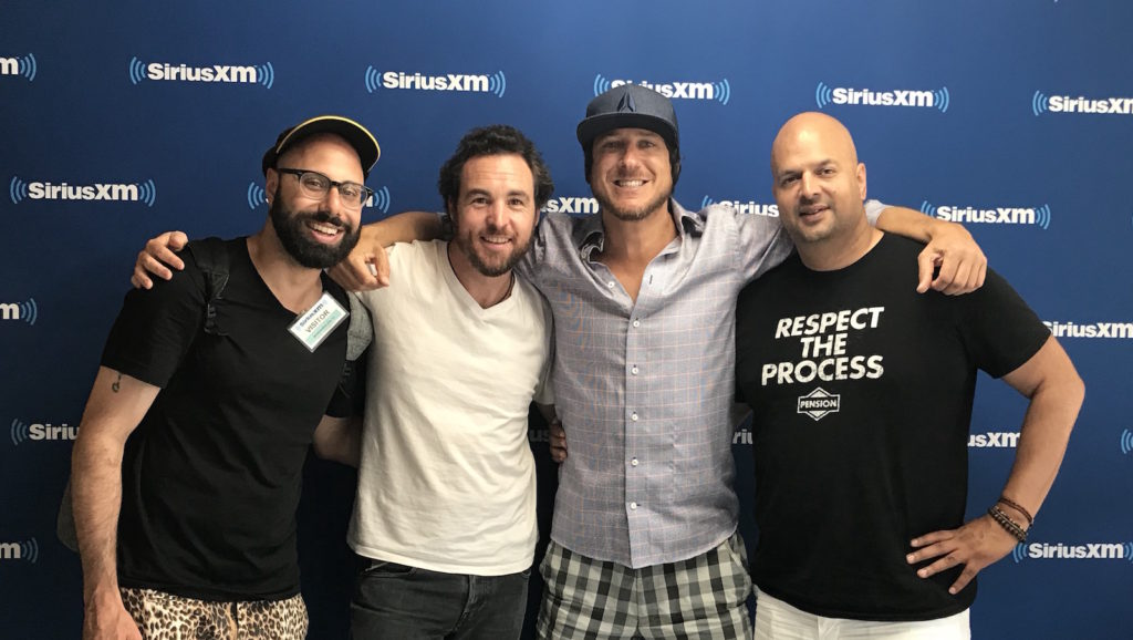 The Todd Shapiro Show: EP1010