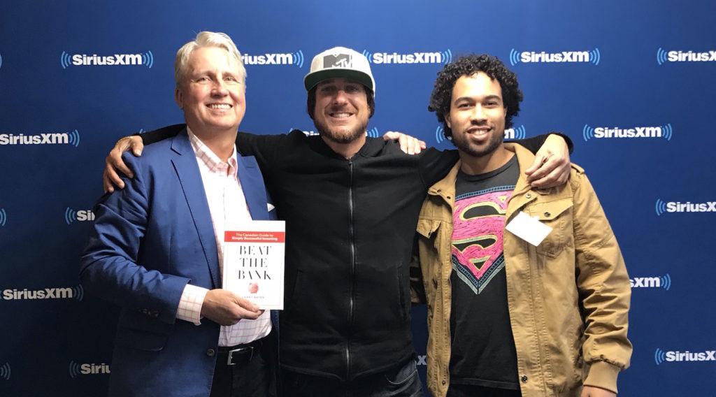 The Todd Shapiro Show: EP1055