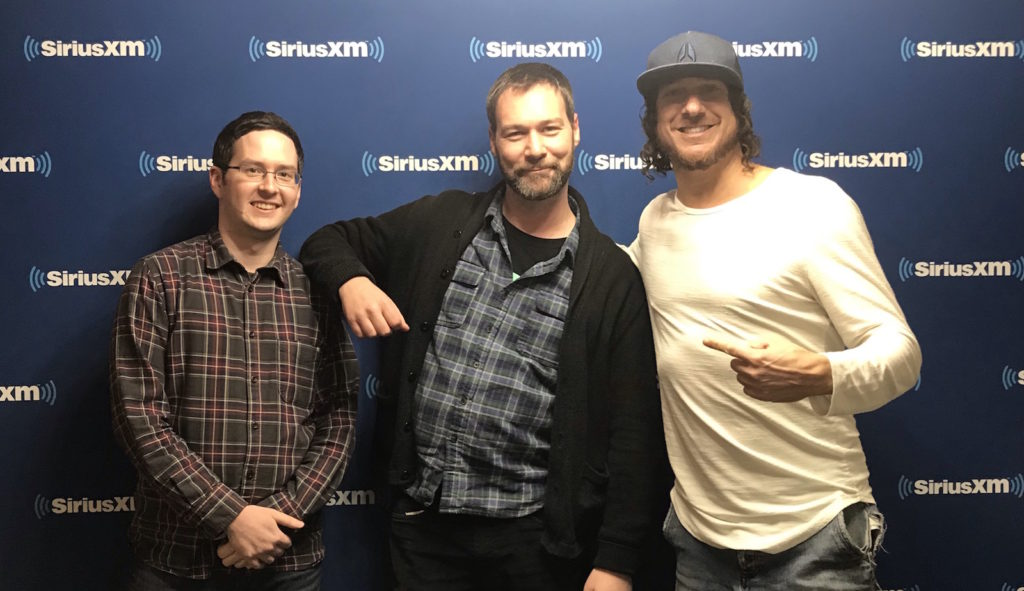 The Todd Shapiro Show: EP1086