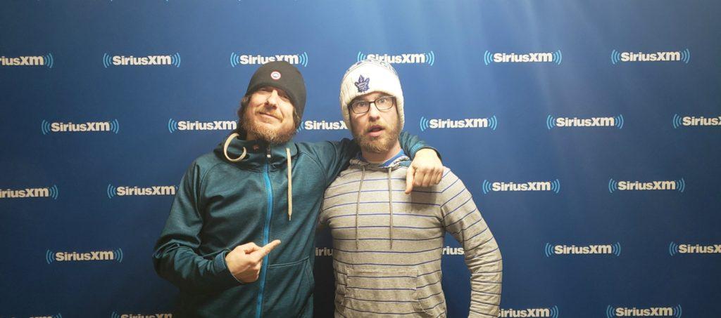 The Todd Shapiro Show: EP1127