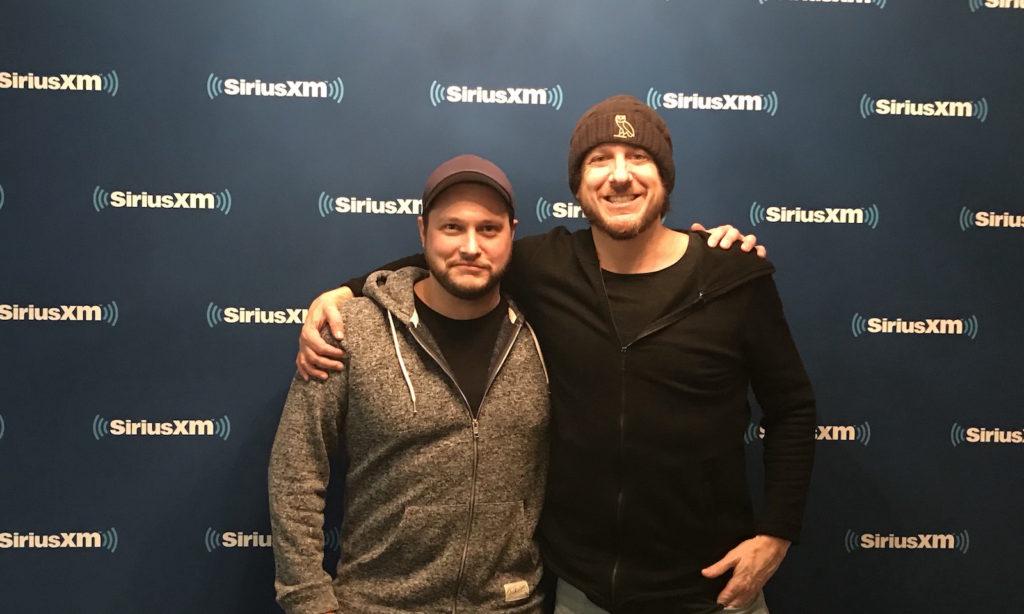 The Todd Shapiro Show: EP1135