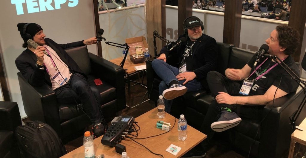 The Todd Shapiro Show: EP1321